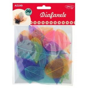 Accesorii craft Daco diafanele AD249