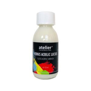 Vernis acrilic lucios Atelier AT668125