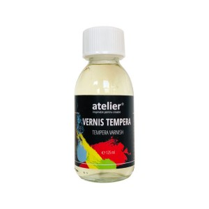 Vernis tempera Atelier 125ml AT690125