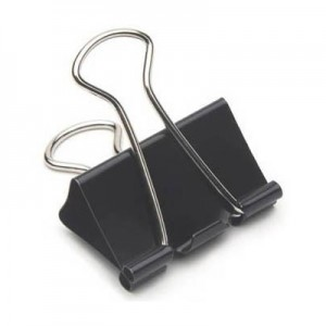 Binder clips 32 mm MAS 40720100