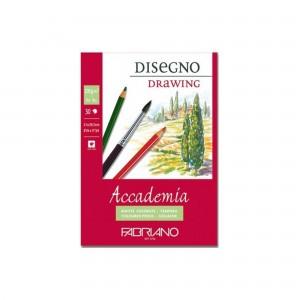 Bloc schite si desen Accademia 21X29.7 cm 200g/mp 30 coli Fabriano RFB4.412.021.29