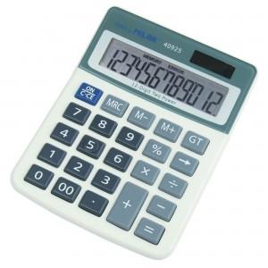 Calculator 12 digits Milan 40925