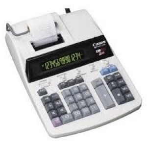 Calculator Canon cu banda MP1411LTS 14digiti