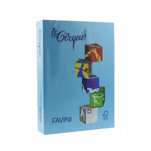 Carton A4 color 160gr/mp albastru inchis Favini 204 A74G304