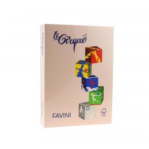 Hartie A4 colorata  80g / mp sepia Favini 103 A715504