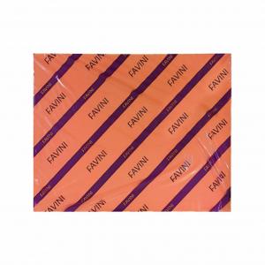 Carton 70*100, 220gr/mp Portocaliu Favini A33E0A1