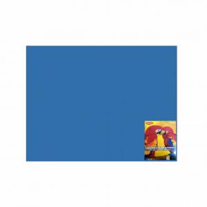 Carton color 50 x 65 240g / mp albastru Daco CN240A