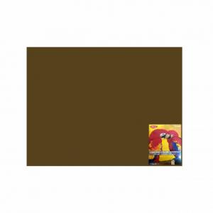 Carton color 50 x 65 240g / mp maro Daco CN240CH