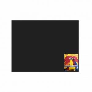 Carton color 50 x 65 240g / mp negru Daco CN240N