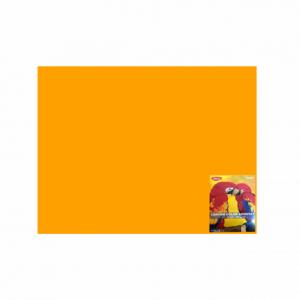 Carton color 50 x 65 240g / mp portocaliu Daco CN240P
