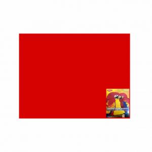 Carton color 50 x 65 240g / mp rosu Christmas Daco CN240RC