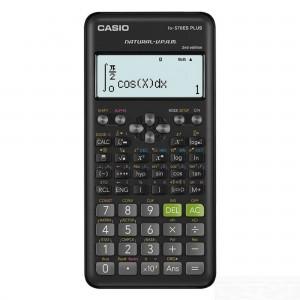 Calculator stiințific Casio FX-570ES Plus, 417 funcții FX570ESPLUS