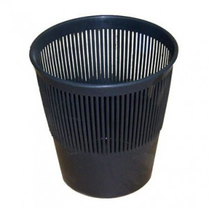 Cos Birou Plastic