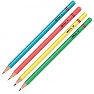 Creion lemn Rotring neon HB 2090066