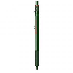 Creion mecanic Rotring 0.5 mm metalic seria 600 verde 2114268
