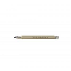 "Creion mecanic metalic 5.6 mm Koh-i-Noor 6 ""petale"" auriu K5340-AU-MZ1"