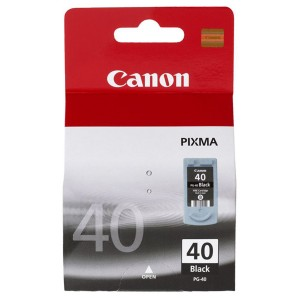 Cartus negru Canon PG-40 16ML ORIGINAL IP1600