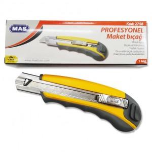 Cutter profesional mare Mas E2758M