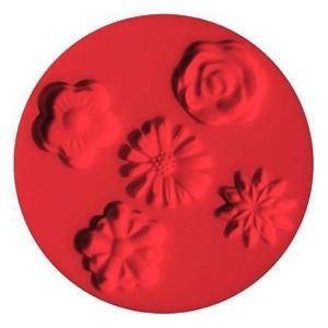 Fimo set accesorii forme floricele STH-8725-22
