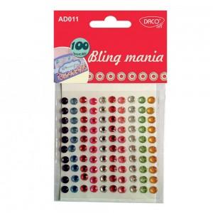 Diamante autoadezive Bling Mania Daco AD011 6860