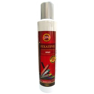 Fixativ spray Koh-I-Noor 300 ml K142598