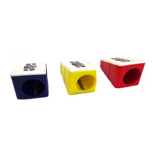 Ascutitoare plastic Koh-I-Noor pentru creion cu diametrul mare 11-17mm K9095-32