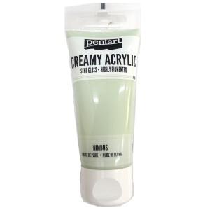 Acrylic color creamy semi-gloss 60ML Nimbus P27988
