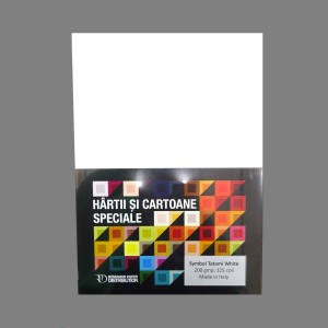 Carton A4 200GR/MP tatami white 10971