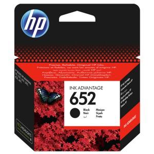 Cartus HP Deskjet black nr.652 F6V25AE ORIGINAL 2135 F6V25AE