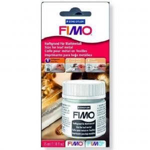 Fimo lac final foite metal 35 ml STH-8783-BK