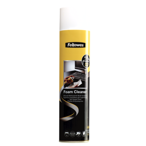 Spray curatare cu spuma 400ML Fellowes FE9967707