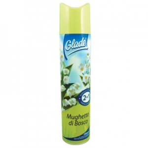 Glade aerosol 1742