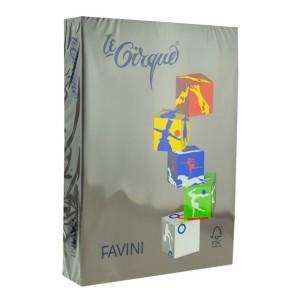 Hartie A4 colorata  80g /mp maro inchis Favini 310 A71N504