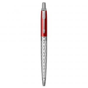 Pix Parker Jotter Royal SE London Red Classical 2025827
