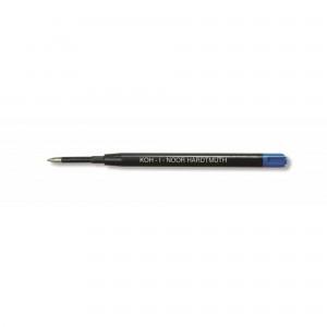 Rezerva plastic tip Parker albastru Koh-I-Noor K4441-E