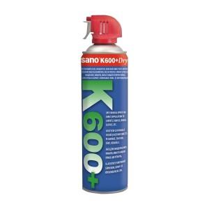 Sano K600 + aerosol (insecticid) 871