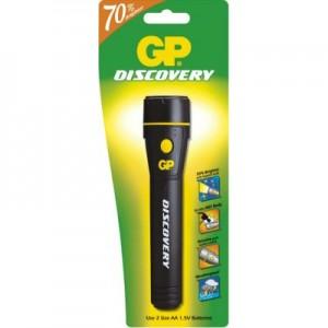 Lanterna Gp Batteries L001