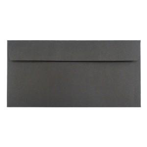 Plic Daco DL gumat color negru PC12N