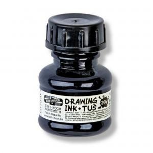 Tus desen Koh-i-Noor 20g negru K1417010