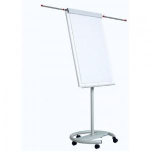 Flipchart magnetic cu roti Optima Vision 70x100 OP12070100