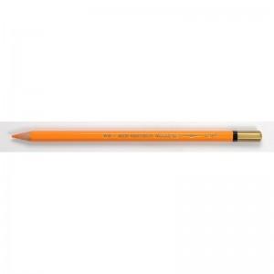 Creion Koh-I-Noor Mondeluz orange deschis K3720-045