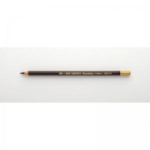 Creion Koh-I-Noor Mondeluz aquarell maron pamant inchis K3720-214