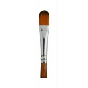 Pensula Pictor par sintetic Filbert SM393/6