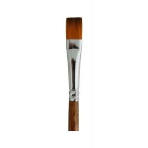 Pensula pictor par sintetic lata SM391/6