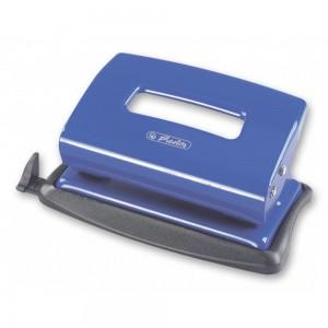 Perforator Herlitz 1,2 mm albastru 8757353