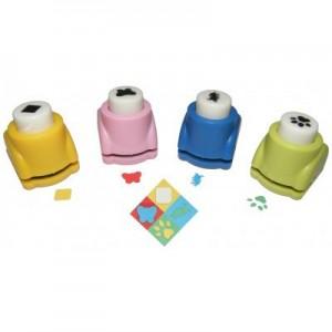 Perforator EGO decorativ mediu diverse modele ES5-2