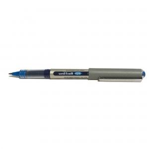 Roller UNI UB-157 Eye 0.7 mm albastru R100