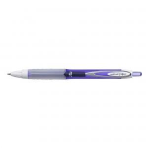 Pix gel cu mecanism 0.7mm Uni-Ball Signo Fashion UMN-207F violet P468