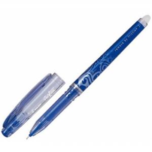 Roller Pilot Frixion Ball 0.5mm albastru PBL-FR5-L