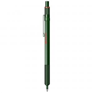 Pix Rotring metalic seria 600 verde 2114263